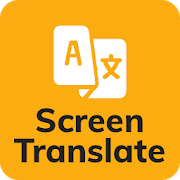 Screen Translate on Android